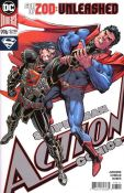 Action Comics, Vol. 3 #996A