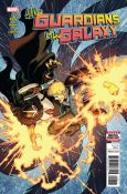 All-New Guardians of the Galaxy, issue #8