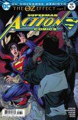 Action Comics, Vol. 3 #987C
