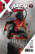 X-Men: Red, issue #2