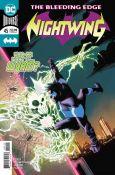 Nightwing, Vol. 4 #45A