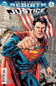 Justice League, Vol. 2 #3B