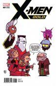 X-Men: Gold #1G