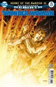 Wonder Woman, Vol. 5, issue #26