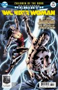 Wonder Woman, Vol. 5 #34A
