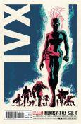 Inhumans vs. X-Men #1D
