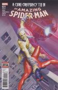 The Amazing Spider-Man, Vol. 4 #21A