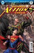 Action Comics, Vol. 3 #990C