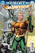 Justice League, Vol. 2 #7B
