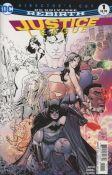 Justice League, Vol. 2 #1S