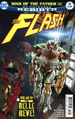 Flash, Vol. 5 #18A