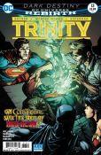 Trinity, Vol. 2 #13A