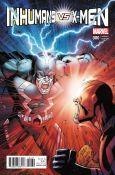 Inhumans vs. X-Men #0C