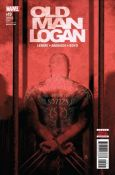 Old Man Logan, Vol. 2 #19A