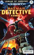 Detective Comics, Vol. 3, issue #955