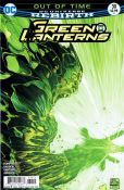Green Lanterns #30A