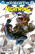 Nightwing, Vol. 4 #32B