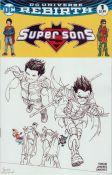 Super Sons #1F