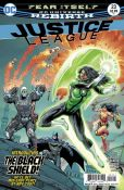Justice League, Vol. 2 #23A