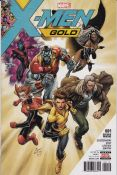 X-Men: Gold #1R