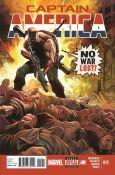 Captain America, Vol. 7 #12A