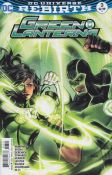 Green Lanterns #3B