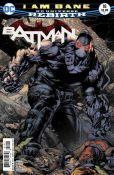 Batman, Vol. 3 #18A