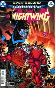 Nightwing, Vol. 4, issue #21