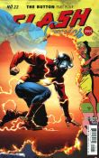 Flash, Vol. 5 #22B