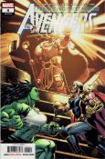 Avengers, Vol. 8, issue #4