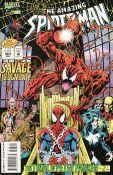 The Amazing Spider-Man, Vol. 1 #403