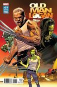 Old Man Logan, Vol. 2 #21C