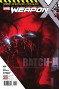Weapon X, Vol. 3 #6A