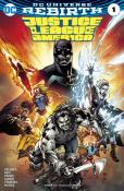 Justice League Of America, Vol. 5 #1K