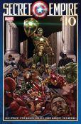 Secret Empire, issue #10