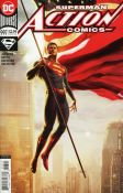 Action Comics, Vol. 3 #997B