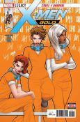 X-Men: Gold, Vol. 2 #24