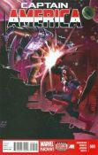 Captain America, Vol. 7 #9