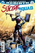 Suicide Squad, Vol. 4 #25B