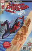 The Amazing Spider-Man, Vol. 4 Annual, issue #42