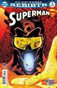 Superman, Vol. 4 #3A
