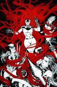 Inhumans vs. X-Men #1N
