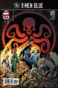X-Men: Blue, issue #7