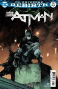 Batman, Vol. 3 #33B