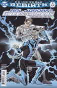 Hal Jordan and the Green Lantern Corps #17B