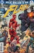 Flash, Vol. 5 #24B