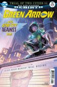 Green Arrow, Vol. 6, issue #33