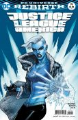 Justice League Of America, Vol. 5 #19B