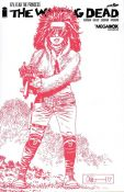 The Walking Dead #171D