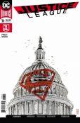 Justice League, Vol. 2 #36B